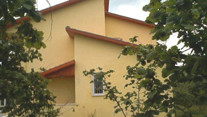 Neubau Landhaus am Schwarzen Meer (TR)