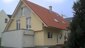 Neubau DHH in Dortmund-Schüren