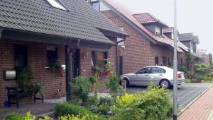 Neubau Einfamilienhaus in Nettetal