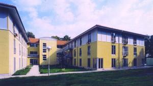 Neubau Seniorenheim in Zehdenick
